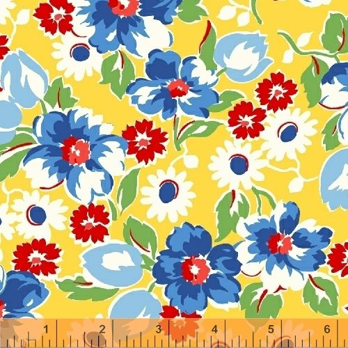 50429-3 Sugar Sack by Whistler Studios for Windham Fabrics