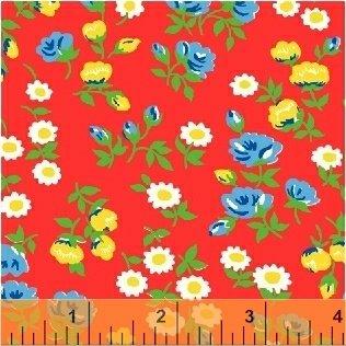50430-1 Sugar Sack by Whistler Studios for Windham Fabrics