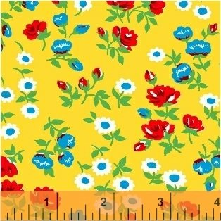 50430-3 Sugar Sack by Whistler Studios for Windham Fabrics