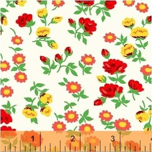 50430-5 Sugar Sack by Whistler Studios for Windham Fabrics