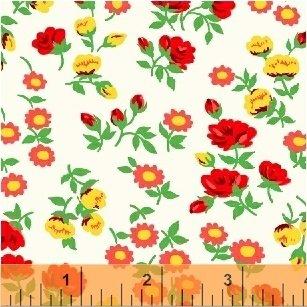50430-5 Sugar Sack by Whistler Studios for Windham Fabrics