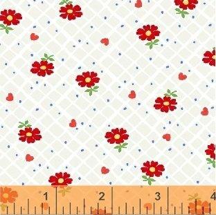 50431-4 Sugar Sack by Whistler Studios for Windham Fabrics