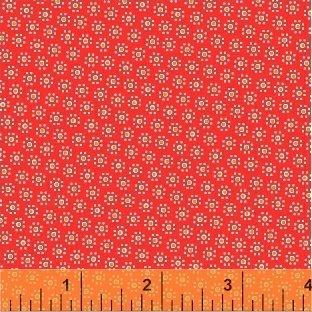50433-1 Sugar Sack by Whistler Studios for Windham Fabrics