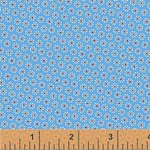 50433-2 Sugar Sack by Whistler Studios for Windham Fabrics