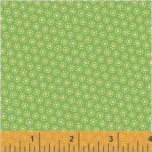 50433-6 Sugar Sack by Whistler Studios for Windham Fabrics