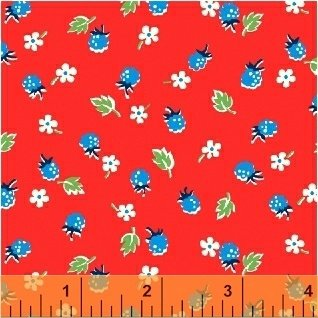 50434-1 Sugar Sack by Whistler Studios for Windham Fabrics