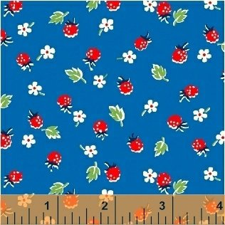 50434-2 Sugar Sack by Whistler Studios for Windham Fabrics
