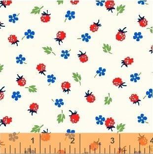 50434-5 Sugar Sack by Whistler Studios for Windham Fabrics