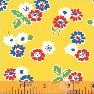 50435-3 Sugar Sack by Whistler Studios for Windham Fabrics