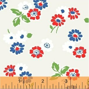 50435-4 Sugar Sack by Whistler Studios for Windham Fabrics