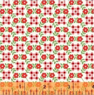 50436-1 Sugar Sack by Whistler Studios for Windham Fabrics