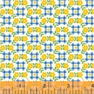 50436-3 Sugar Sack by Whistler Studios for Windham Fabrics