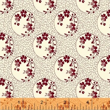 50474-4 Sussex by Windham Fabrics