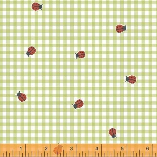 50485-2 BFF's by Carolyn Gavin for Windham Fabrics