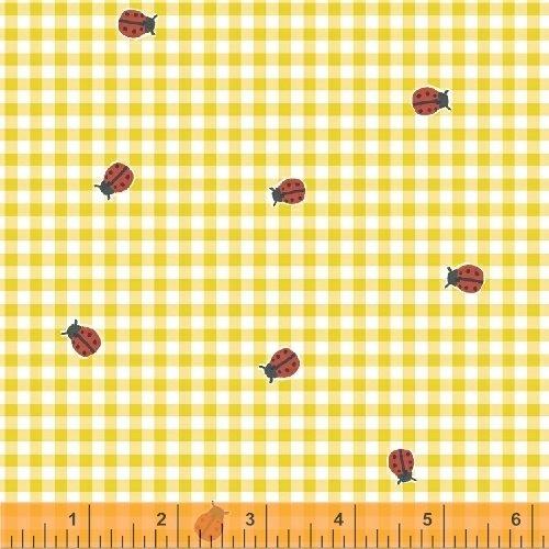 50485-4 BFF's by Carolyn Gavin for Windham Fabrics