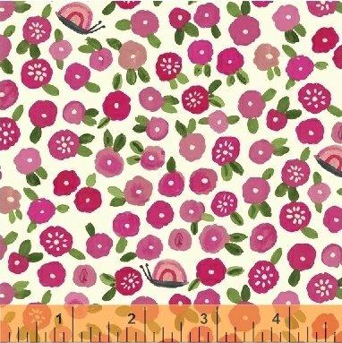50486-1 BFF's by Carolyn Gavin for Windham Fabrics