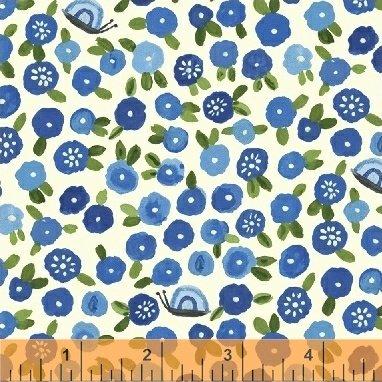 50486-3 BFF's by Carolyn Gavin for Windham Fabrics