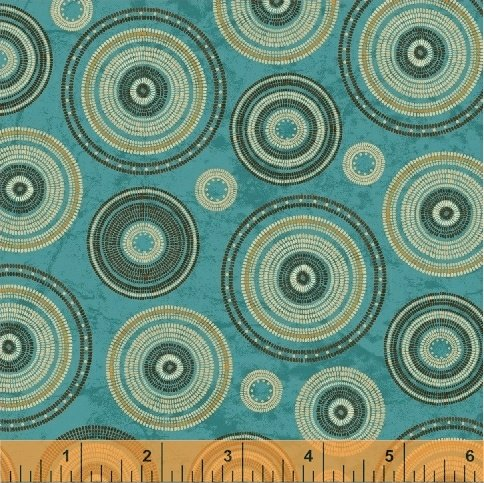 50535-3 Adobe by Whistler Studios for Windham Fabrics