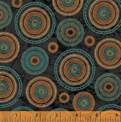50535-5 Adobe by Whistler Studios for Windham Fabrics