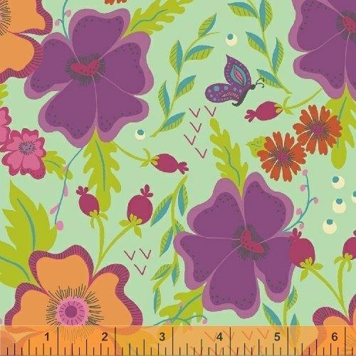 50568-1 Gypsy by Windham Fabrics