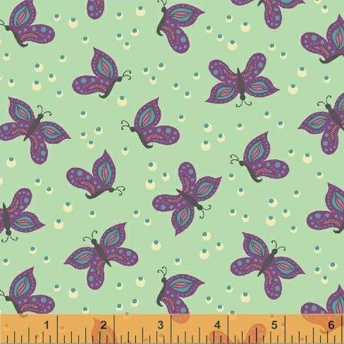 50570-1 Gypsy by Windham Fabrics