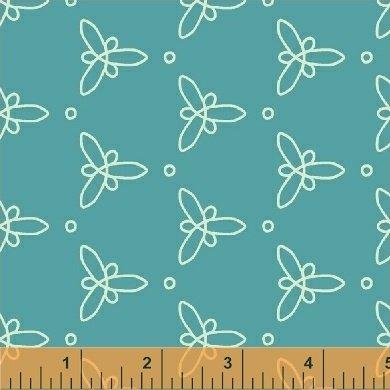 50572-7 Gypsy by Windham Fabrics