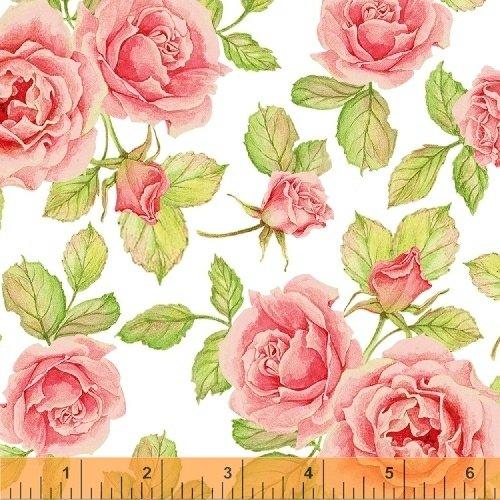 50577-3 Cottage Joy by Shannon Christensen for Windham Fabrics