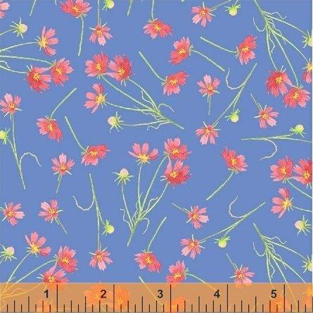 50579-2 Cottage Joy by Shannon Christensen for Windham Fabrics