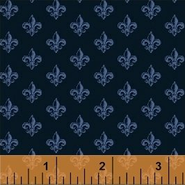 50591-4 Love from Paris by Windham Fabrics