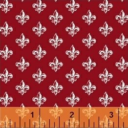 50591-5 Love from Paris by Windham Fabrics