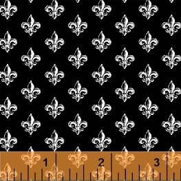 50591-6 Love from Paris by Windham Fabrics