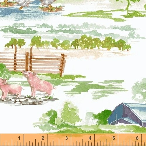 50606-X Silo by Windham Fabrics