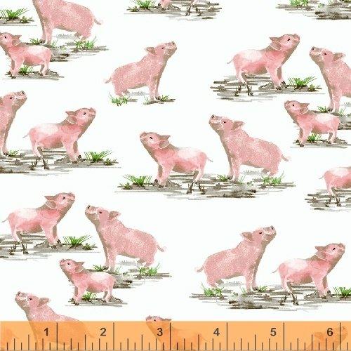 50608-1 Silo by Windham Fabrics