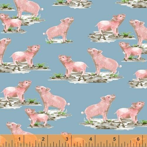 50608-3 Silo by Windham Fabrics