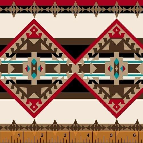 50636-1 Thunder Spirit by Whistler Studio for Windham Fabrics
