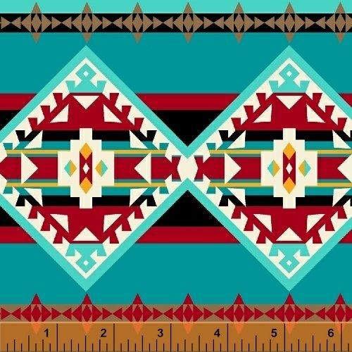 50636-2 Thunder Spirit by Whistler Studio for Windham Fabrics