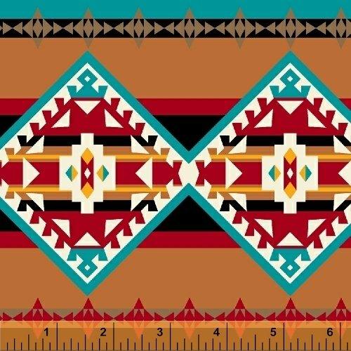 50636-3 Thunder Spirit by Whistler Studio for Windham Fabrics