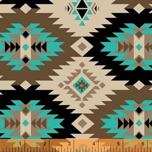 50637-4 Thunder Spirit by Whistler Studio for Windham Fabrics