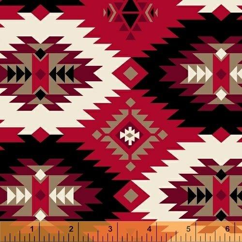 50637-5 Thunder Spirit by Whistler Studio for Windham Fabrics