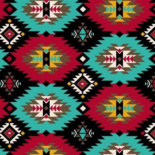 50637-X Thunder Spirit by Whistler Studio for Windham Fabrics