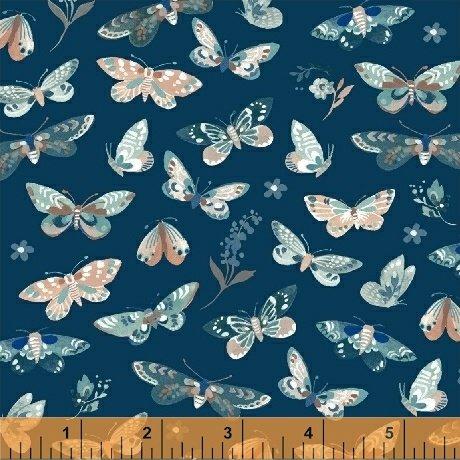 50644-1 Birdsong by Windham Fabrics