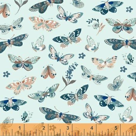 50644-4 Birdsong by Windham Fabrics