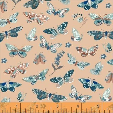 50644-5 Birdsong by Windham Fabrics
