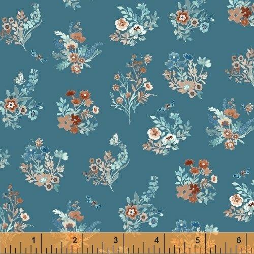 50645-3 Birdsong by Windham Fabrics