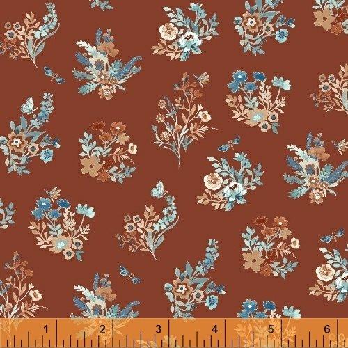 50645-6 Birdsong by Windham Fabrics