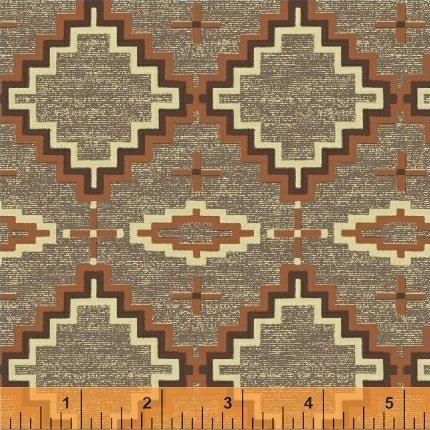50683-4 Mountain Pass by Windham Fabrics