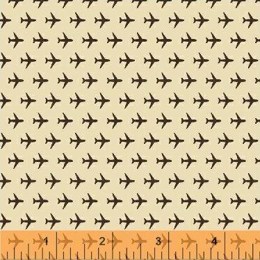 50692-3 Passport by Windham Fabrics