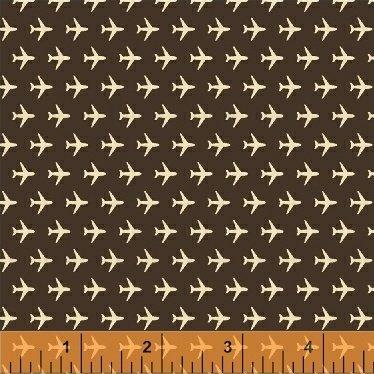 50692-4 Passport by Windham Fabrics