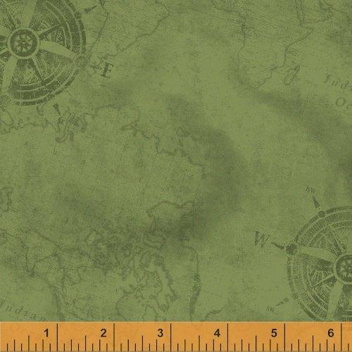 50693-5 Passport by Windham Fabrics