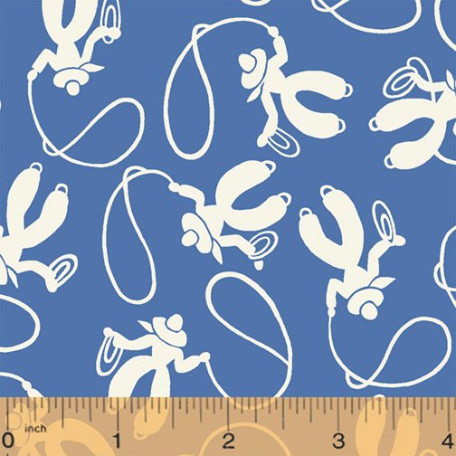 50699-1 Storybook Ranch by Windham Fabrics